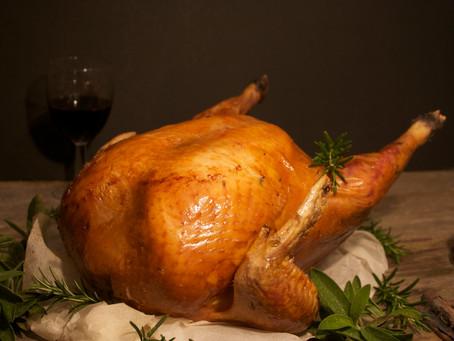 Lydiard Turkeys is awarded a 2 star Great Taste Award!