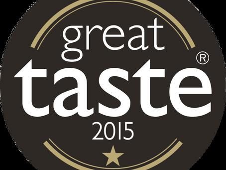 Lydiard Turkeys wins Great Taste Award