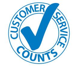 Customer Service Week!!!