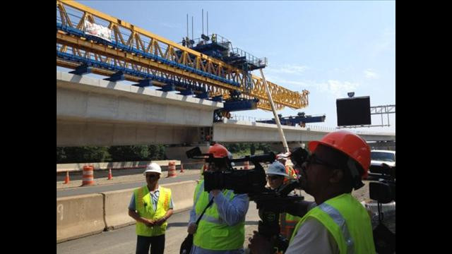New Director for Silver Line Phase 2?