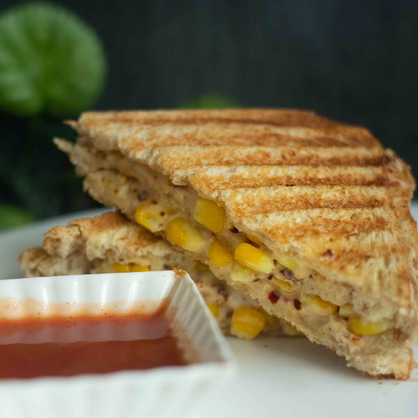 Corn-Mayo-Toast