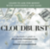 tom iselin, cloudburst, book, author