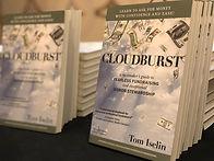 Tom Iselin - Best Strategic Planning Facilitator - Cloudburst - Book