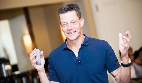 Tom Iselin - Best Board Retreat Facilitator - Nonprofit Conference SpeakerTom Iselin
