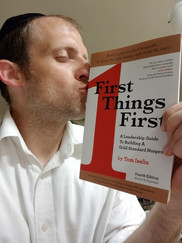 Tom Iselin - First Things First