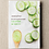 Thumbnail: INNISFREE It's Real Squeeze CUCUMBER