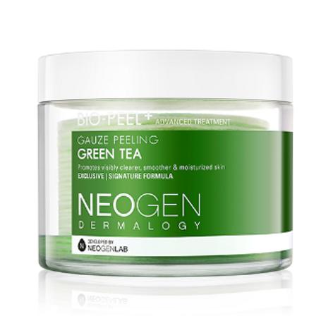 NEOGEN Bio-Peel Gauze Peeling - Green Tea