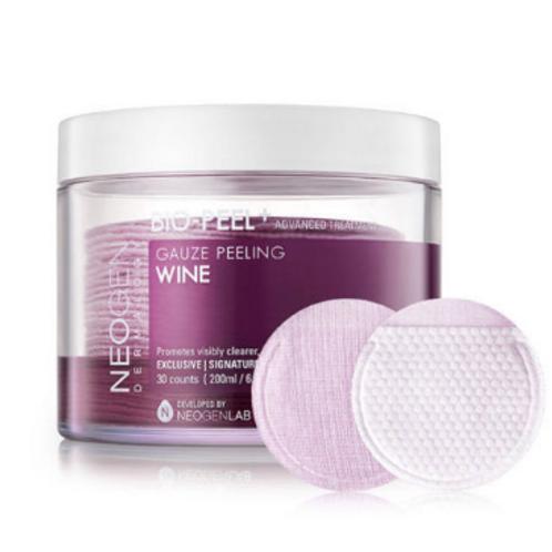 NEOGEN Bio-Peel Gauze Peeling - Wine