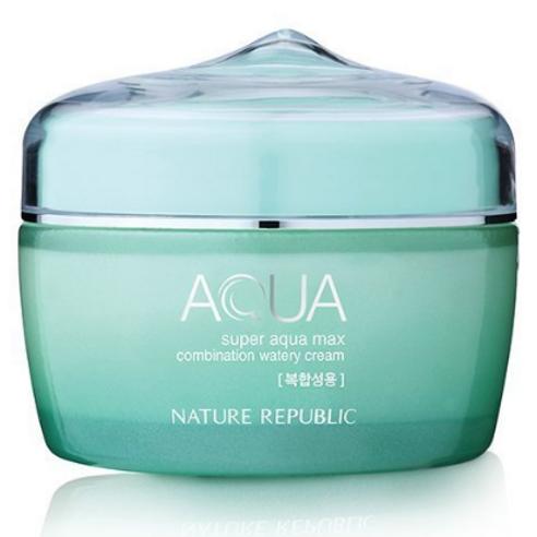 NATURE REPUBLIC Super Aqua Max - Combination Skin