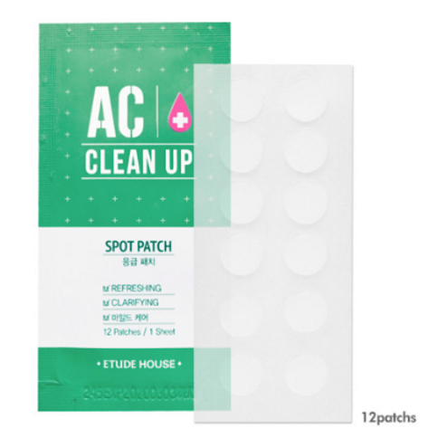 ETUDE HOUSE AC Clean Up  Spot Patch