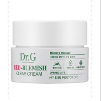 DR. G Red-blemish Clear Cream - mini