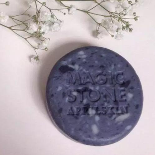 April Skin Magic Stone Natural Soap