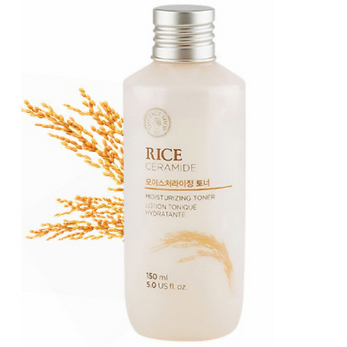THE FACE SHOP Rice Ceramide Toner