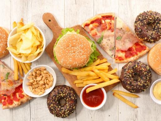 5 sinais de que um alimento é ultraprocessado