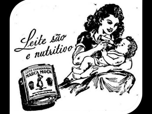 5 anúncios antigos (e absurdos) de alimentos direcionados às crianças