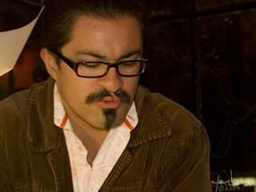 Sergio Gama, escritor