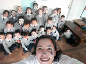 PRAE y Tiempo Libre en el colegio