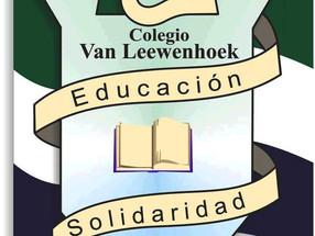 Promociones 2017 Colegio Van Leeuwenhoek