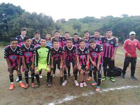 Lions Fútbol Club