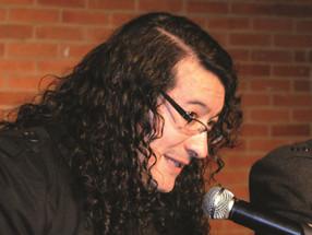 Aldemar González González, poeta