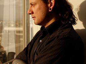 Alejandro Cortés González, escritor