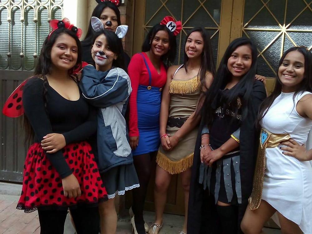 7.2. Halloween