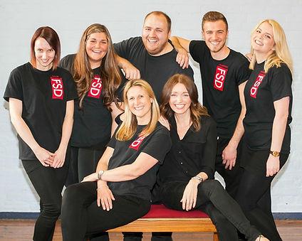 FSD Team