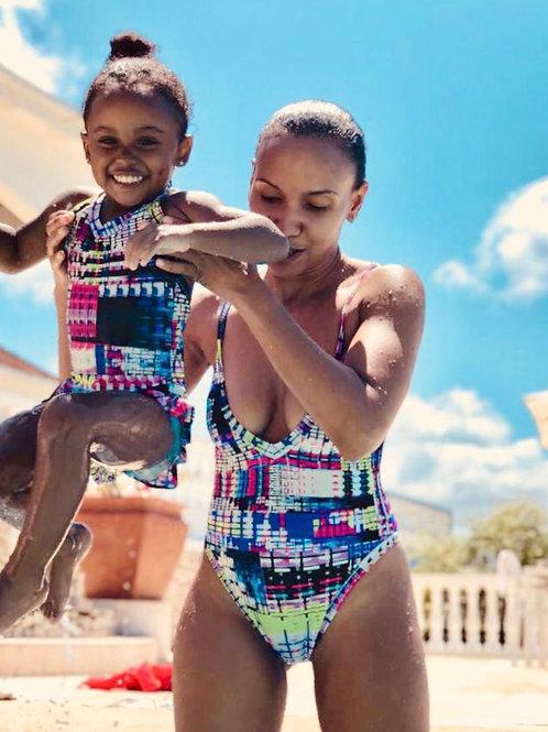 Mommy & Me Monokini