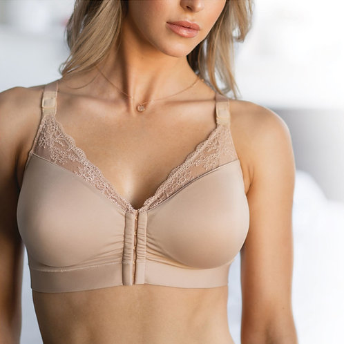 LaBratory™️ Surgical Couture Bra