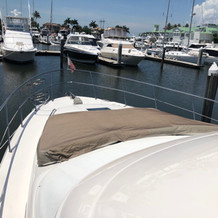 42 Sea Ray Aft Cabin Bow