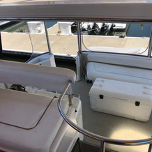 42 Sea Ray Aft Cabin Aft Deck