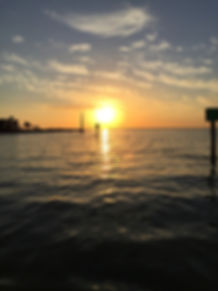 Keewaydin Sunset