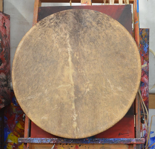 Illapa - tambor medicina 55 cm