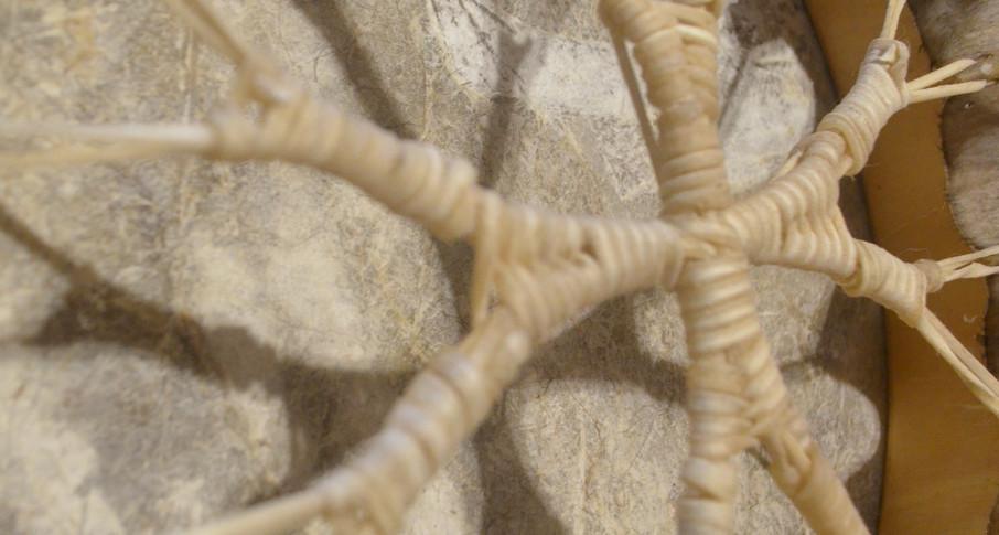 Temazcal 40 cm