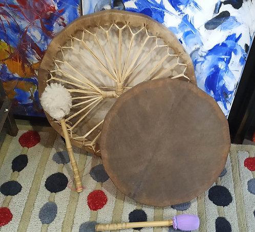 Kit n° 1 - Armado de tambor