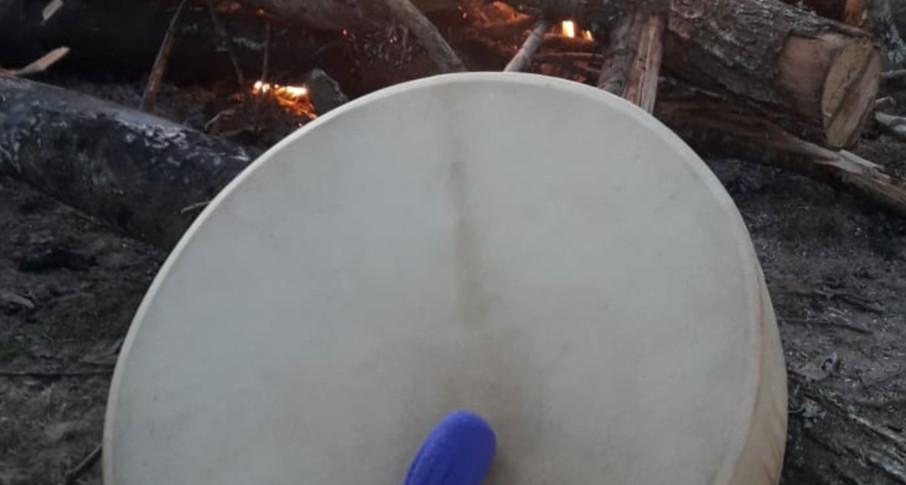 tambor 40 cm