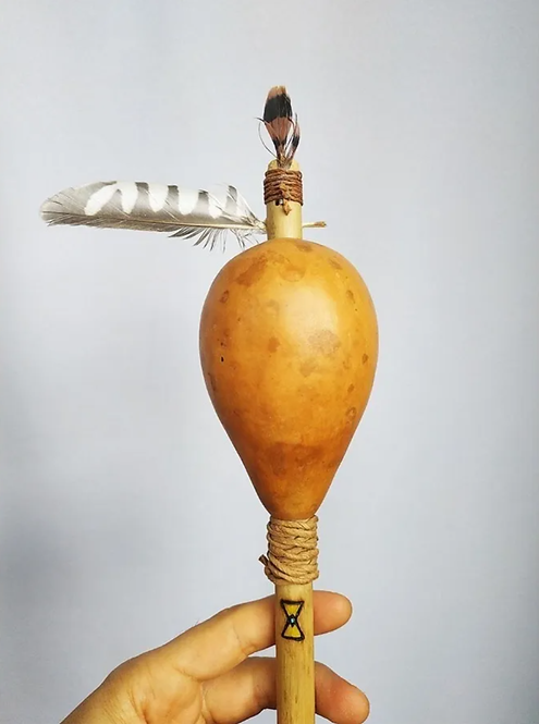 Sonaja Chamánica Ritual