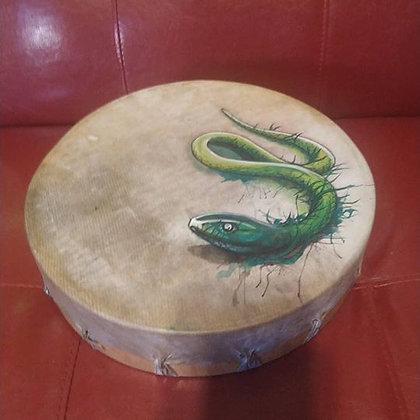 Sachamama - tambor medicina 30 cm