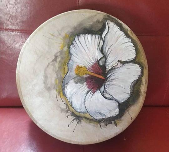 Flor de Puyo