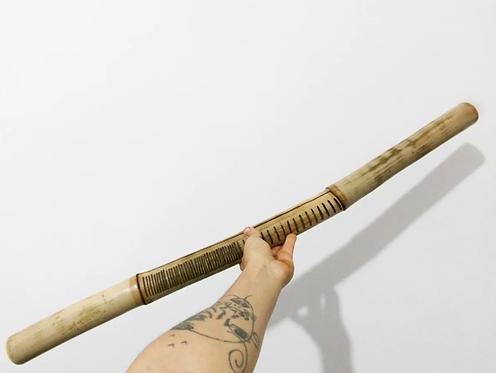 Takuara Didgeridoo Corto