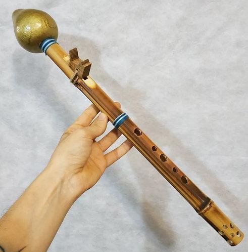 Flauta Egipcia.