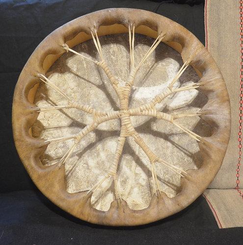 Kit n° 4 - Armado de tambor
