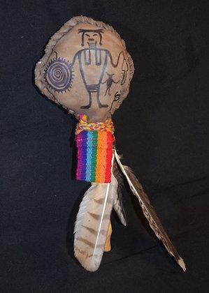 Sonaja Hopi's dream