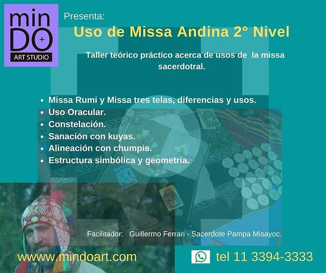 missa 2