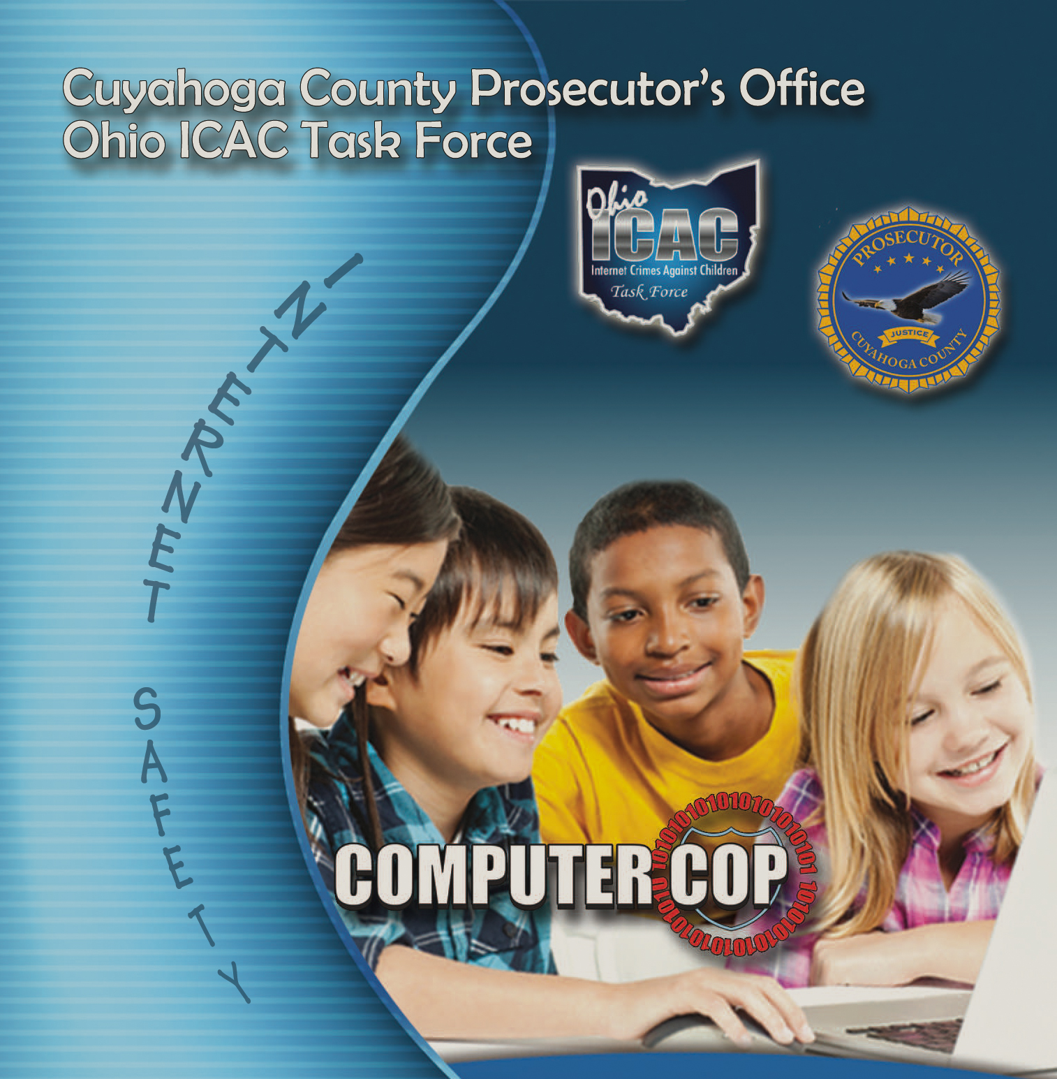 Cuyahoga County/ICAC Task Force