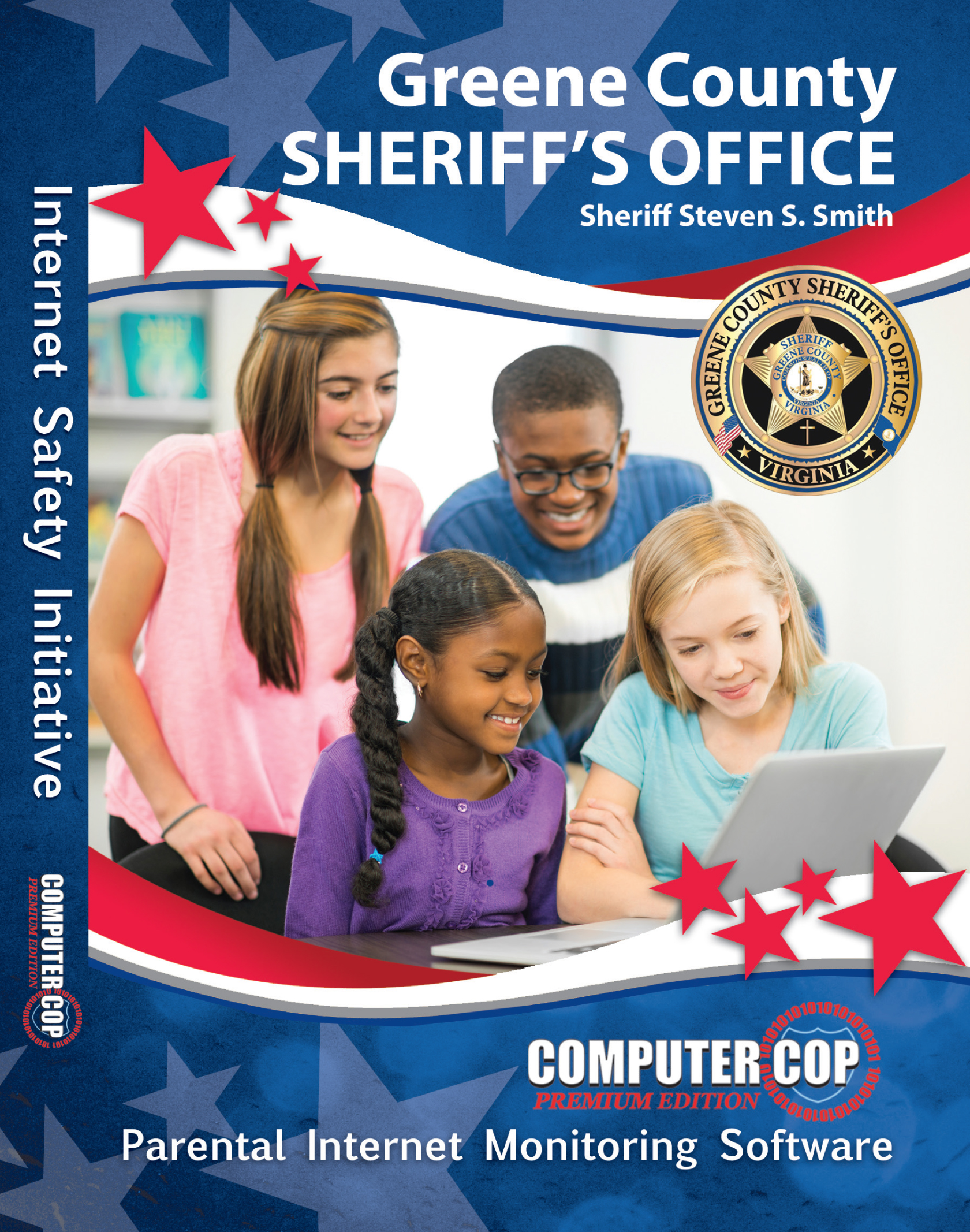 Greene County Sherriff;s Office