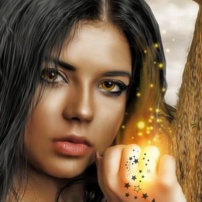 Character: Ari Laurel