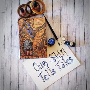 Book: Ink