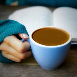coffeebookwinter