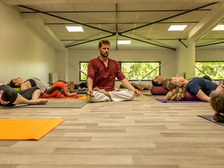 Yoga Nidra des Etoiles